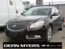 Used 2011 Buick Regal for sale in North York, ON