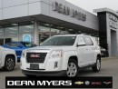 Used 2011 GMC Terrain Terrain Sle2 (OR Slt1) FWD for sale in North York, ON