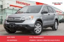 Used 2007 Honda CR-V EX for sale in Whitby, ON