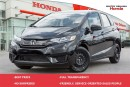 Used 2016 Honda Fit LX (CVT) for sale in Whitby, ON