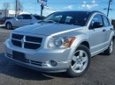 Used 2008 Dodge Caliber SXT for sale in Beamsville, ON