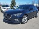 Used 2014 Mazda MAZDA3 GS-SKY for sale in Beamsville, ON