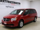 Used 2012 Dodge Grand Caravan SE with Cruise Control for sale in Kitchener, ON