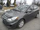 Used 2012 Hyundai Accent for sale in Ajax, ON