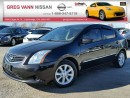 Used 2012 Nissan Sentra 2.0 w/heated seats,rear spoiler,alloys,pwr moonroof for sale in Cambridge, ON