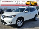 Used 2015 Nissan Rogue SV AWD w/pwr group,pan roof,heated seats,rear cam for sale in Cambridge, ON