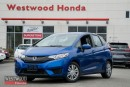 Used 2016 Honda Fit LX for sale in Port Moody, BC