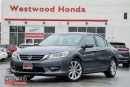 Used 2013 Honda Accord Touring V6 (A6) for sale in Port Moody, BC
