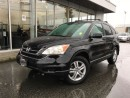 Used 2011 Honda CR-V EX,AWD,local,service history for sale in Surrey, BC