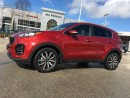 Used 2017 Kia Sportage EX LIKE NEW LOW MILEAGE for sale in Surrey, BC