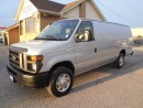 Used 2010 Ford E-150 Extended Cargo Loaded 4.6L V8 ONLY 46,000KMs for sale in Etobicoke, ON