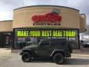 Used 2015 Jeep Wrangler SPORT for sale in Scarborough, ON