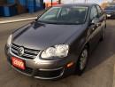 Used 2009 Volkswagen Jetta Trendline-DIESEL-CERTIFIED-EASY LOAN APPROVAL for sale in York, ON