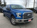 Used 2015 Ford F-150 XLT**SUPER CREW**6 FT CARGO BED** for sale in Mississauga, ON