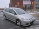 Used 2007 Mazda MAZDA5 for sale in Etobicoke, ON