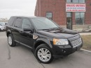 Used 2008 Land Rover LR2 SE for sale in Etobicoke, ON