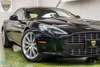 Used 2011 Aston Martin Rapide - for sale in Oakville, ON