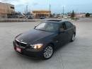 Used 2007 BMW 323i leather, sunroof, Only 167k, certified, 3 years wa for sale in North York, ON