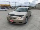 Used 2007 Toyota Camry Automatic, 4 Cyl. 4 door, Certified, 3 years warra for sale in North York, ON