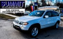 Used 2005 BMW X5 | 2 YEARS/40,000 KM WARRANTY | PANO ROOF | LEATHER for sale in Richmond Hill, ON
