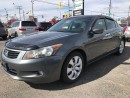 Used 2009 Honda Accord EX-L for sale in Waterloo, ON