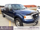 Used 2007 Ford F-150 SUPERCREW - 5.4L - RWD for sale in Woodbridge, ON