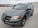 Used 2006 Mitsubishi Outlander for sale in Innisfil, ON