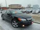 Used 2013 Acura ILX PREM PKG- LEATHER-SUNROOF-CAMERA for sale in Scarborough, ON