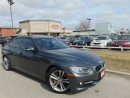 Used 2012 BMW 335i NAVI-SPORT PKG-RED INTERIOR for sale in Scarborough, ON