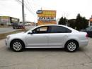 Used 2013 Volkswagen Passat Trendline | Heated Seats | Bluetooth for sale in North York, ON