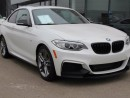 Used 2016 BMW M235 M235i xDrive for sale in Edmonton, AB
