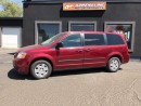 Used 2010 Dodge Grand Caravan SXT for sale in Estevan, SK