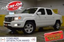Used 2013 Honda Ridgeline TOURING NAVI ROOF LEATHER for sale in Ottawa, ON
