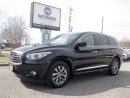 Used 2013 Infiniti JX35 NAVIGATION for sale in Cambridge, ON