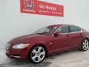 Used 2009 Jaguar XF XF, SC, NAVI, LEATHER for sale in Edmonton, AB