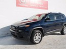 Used 2015 Jeep Cherokee NORTH, 4X4, AC, ALLOYS for sale in Edmonton, AB