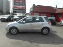 Used 2007 Suzuki SX4 LOW KM! for sale in Scarborough, ON