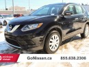 Used 2015 Nissan Rogue Back up Camera, Blue Tooth, inexpensive SUV to maintain! for sale in Edmonton, AB