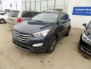 Used 2013 Hyundai Santa Fe Sport BLUETOOTH, HEATED SEATS, AWD for sale in Edmonton, AB