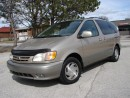 Used 2003 Toyota Sienna LE for sale in Mississauga, ON