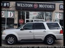 Used 2003 Lincoln Navigator LIMITED *NAVI *AWD *MECHANIC SPECIAL *SOLD AS IS!! for sale in York, ON