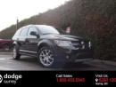 Used 2012 Dodge Journey Crew + NO EXTRA DEALER FEES for sale in Surrey, BC