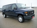 Used 2013 Ford E-150 8 Passenger Van   CERTIFIED for sale in Stratford, ON