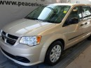 Used 2014 Dodge Grand Caravan SE/SXT for sale in Peace River, AB