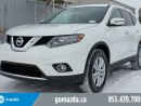 Used 2016 Nissan Rogue SV AWD MOONROOF for sale in Edmonton, AB