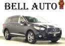 Used 2013 Infiniti JX35 NAVIGATION DVD LEATHER SUNROOF 7PASSANGER for sale in North York, ON