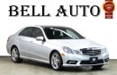 Used 2011 Mercedes-Benz E-Class E550 4MATIC PANORAMA ROOF NAVIGATION BLIND SPOT for sale in North York, ON