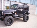 Used 1997 Jeep TJ Sahara for sale in Cambridge, ON