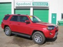 Used 2015 Toyota 4Runner SR5 TRAIL EDITION for sale in Thunder Bay, ON