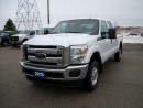 Used 2015 Ford F-250 CREW CAB 4X4 SHORT BOX for sale in Stratford, ON